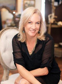 Brigetta Dawes Lamsback, Owner